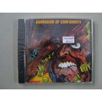 Cd - Corrosion Of Conformity - Animosity