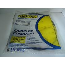 Cabo De Afogador Ford Escort Cht 8/86,,,