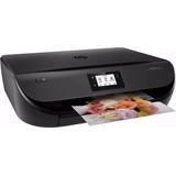Impressora Hp Envy 4516 Printer 3 Em 1 Preta Frete Grátis