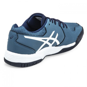 Zapatillas Nike Original Tenis Gel-dedicate 5 Azul Bl
