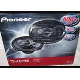 Cornetas Pioneer Triaxiales 6x9 600w Tsa -6995