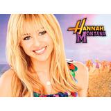 Hannah Montana Serie - 3 Temporadas Completas Valor C/u