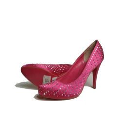 Sapato Scarpin Planet Girls Rosa Pink N 34