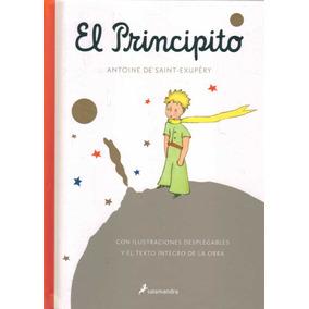 El Principito (pop Up) - Saint-exupery, Antoine De