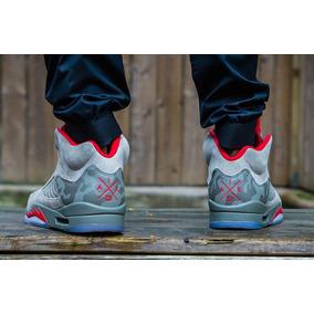 Zapatillas Air Jordan Retro 5 Collection - Men