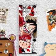 Tu Lona Individual Naruto One Piece Haikyuu - Animeras