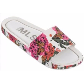 Melissa Beach Slide Iii -melissa Original Nova Bellaprincesa
