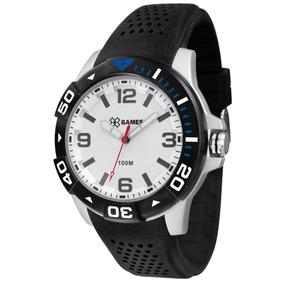 16065bd07ac Relogios X Game Branco - Relógios De Pulso no Mercado Livre Brasil
