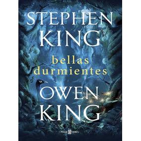 Bellas Durmientes - Stephen King - Nuevo Libro - Tapa Dura