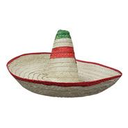 Sombrero De Paja Fiestas Patrias Divertido