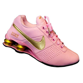 Tenis Nike Shox Delivery Classic Feminino