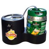 Chopeira Magic Beer Chopp Barril Heineken Cerveja 5 Litros