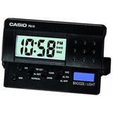 Despertador Casio Digital De Viaje Apq10 1r Rosario
