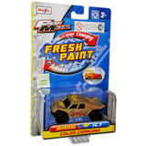 Maisto Sand Runner Jeep Cambia Color Fresh Paint Dakar Mrtoy