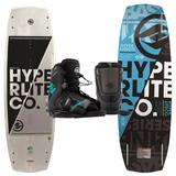 Tabla Wakeboard Hyperlite Baseline 136 Fijaciones Remix