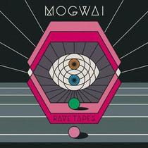 Lp Mogwai Rave Tapes Importado