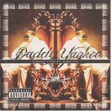 Daddy Yankee - Barrio Fino En Directo (2005) Cd Orig - Leer!