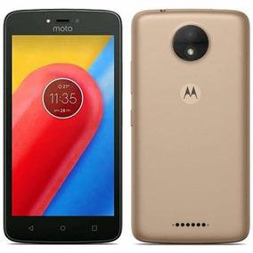 Smartphone Motorola Moto C   16gb   4g   Dual Chip   Xt-1758