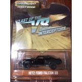 Greenlight Hollywood Ford Falcon Interceptor