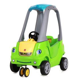 Auto Andador Pata Pata Para Niños Morph