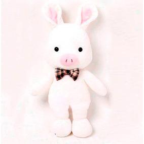 Cerdoconejo Peluche Envio Grati You Are Beautiful Pig Rabbit