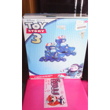 Rolllers Toy Story Mi Casa Patines