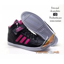 Tênis Adidas Basquete Hyperdunk Esqueitista Frete Grátis