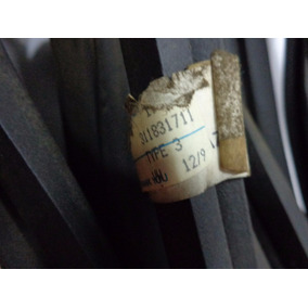 Hules De Puerta Volkswagen Variant Tipo 3 Wcm