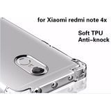 Funda Xiaomi Redmi Note 4 Global