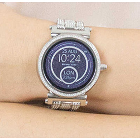 Smartwatch Michael Kors Sofie Mkt5024 Nuevos Sellados