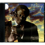Cd / B.b. King (1991) There Is Always One More Time
