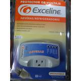 Protector De Voltaje Exceline Neveras / Refrigeradores