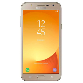 Celular Libre Samsung Galaxy J7 Neo Dorado
