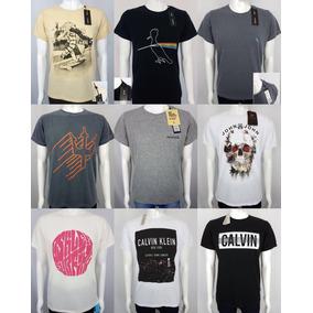 Camisetas e Blusas em Piauí no Mercado Livre Brasil d17cc97e95759