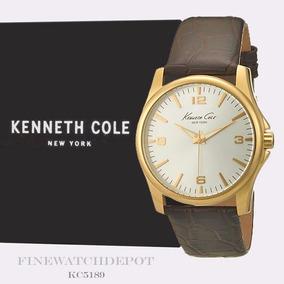 Reloj Kenneth Cole Original