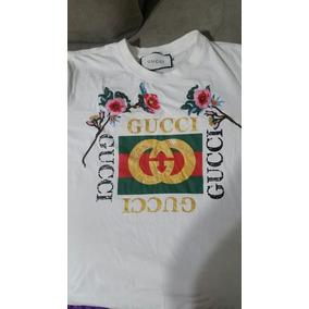Pochete Gucci Original - Camisetas e Blusas Manga Curta para ... 8ea844d4a036f