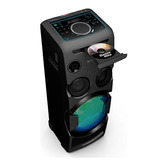 Mini System Sony Mhc-v50d Bluetooth/nfc/dvd