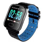 Smart Bracelet Bluetooth 4.0 Android Ios Bateria 180mah