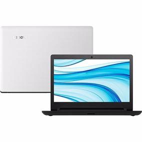 Notebook Ideapad 110 Intel Celeron Dual Core 2gb 500 Tela 14