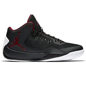 Jordan Jordan Zapatos De Baloncesto Del Hombre 768931 003 Jordan De Alta Rising Talla 45 Gris e0v3ID