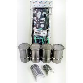 Kit Pecas Motor Escort Hobbi / Gol 1000 Cht 1.0 Gasolina