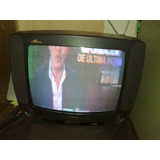 Television Para Reparar Goldstar Cinemaster Antig 21 Pulg