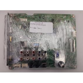 Main Board Tv Lcd Samsung Bn41-01609b Ln40d550k1f