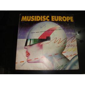 Musidisc Europe Vinilo Compilado 1983
