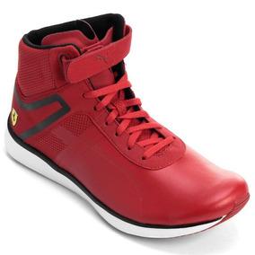 Tenis Skin Reds - Tênis Puma para Masculino no Mercado Livre Brasil 53a19fb6f407b