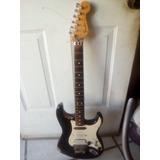 Guitarra Fender Stratocaster Mim Floyd Rose Original + Funda