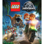 Lego Jurassic World Ps3 Formato Digital Original Descargalo
