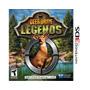 Deer Drive Legends Nintendo 3ds Original Lacrado