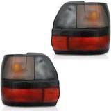 Lanterna Traseira Renault R19 93 94 95 96 97 98 Sedan