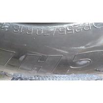 Llanta Michelin 255 70 R 18 Cross Terrain
